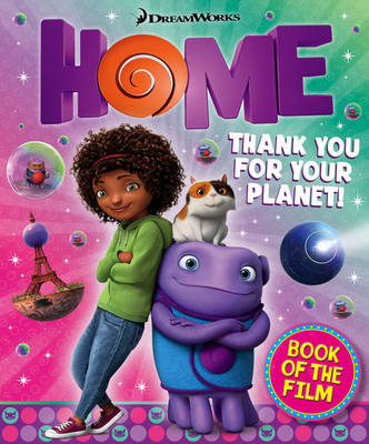 Thank You for Your Planet by