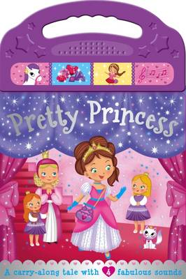 Pretty Princess by