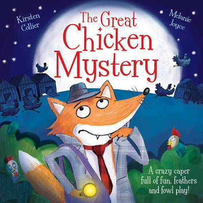 The Great Chicken Mystery by