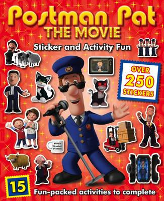 Sticker & Activity Fun by