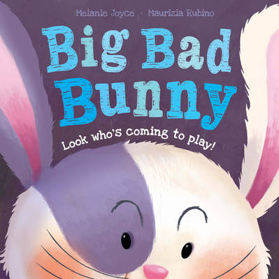 Big, Bad Bunny by