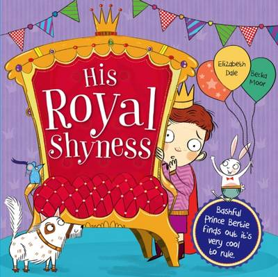 His Royal Shyness by