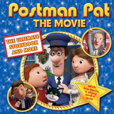 My First Postman Pat Treasury by
