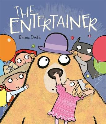 The Entertainer by Emma Dodd