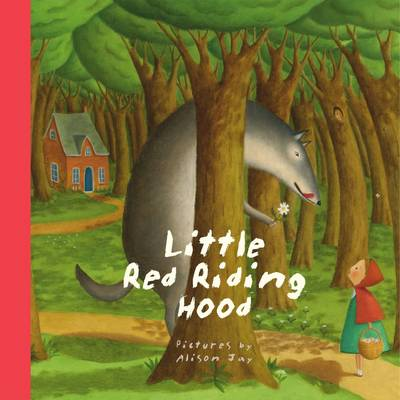 Little Red Riding Hood by Katie Cotton