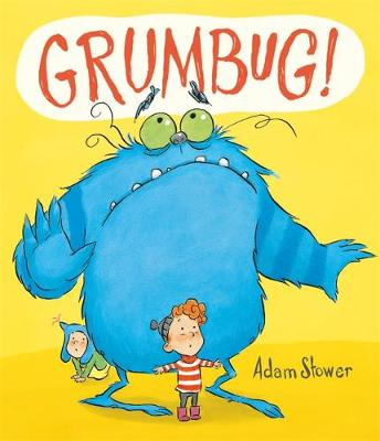 Grumbug by Adam Stower