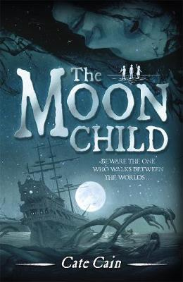 The Moon Child by Cate Cain