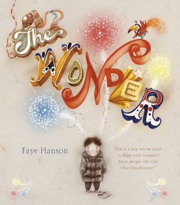 The Wonder by Faye Hanson