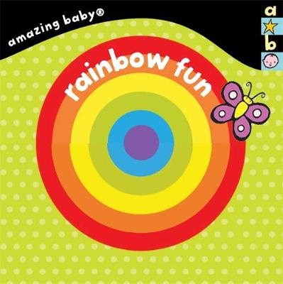Rainbow Fun by Emma Dodd