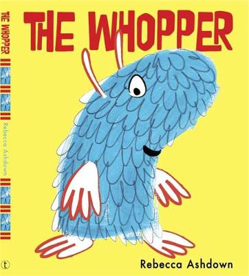 The Whopper by Rebecca Ashdown