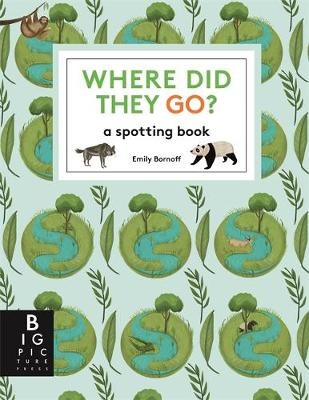 Where Did They Go? by Emily Bornoff