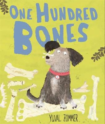 One Hundred Bones! by Yuval Zommer