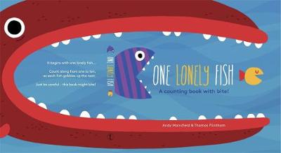 One Lonely Fish by Thomas Flintham