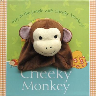 Cheeky Monkey by Templar Internal Design, Rosalind Jenner