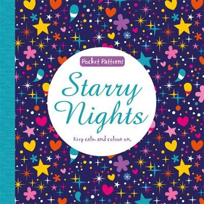 Starry Nights Pocket Patterns by