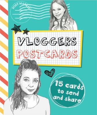 Vloggers by Gemma Cooper
