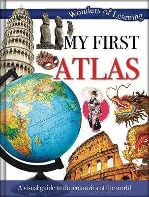 Wonders of Learning - My First Atlas Reference Omnibus by