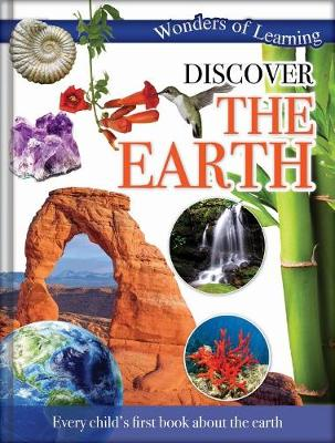 Wonders of Learning: Discover the Earth by