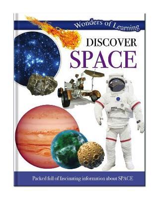 Wonders of Learning: Discover Space Wonders Of Learning Omnibus by North Parade Publishing