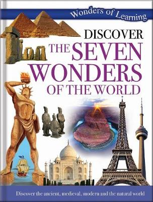 Wonders of Learning: Seven Wonders of the World by
