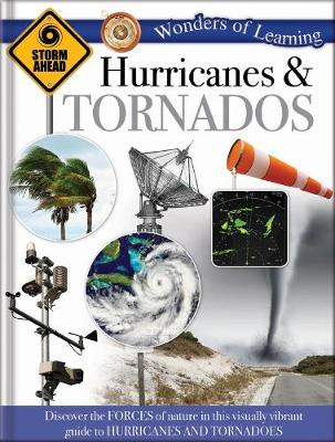Discover Hurricans & Tornadoes Reference Omnibus by North Parade Publishing