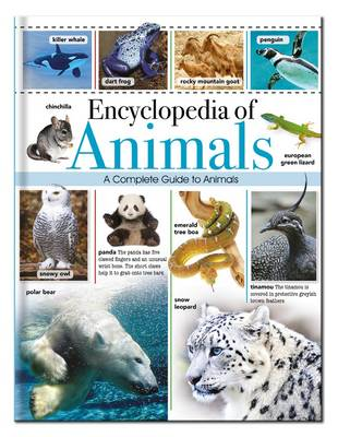 Encyclopedia of Animals by