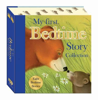 My First Bedtime Story Collection by