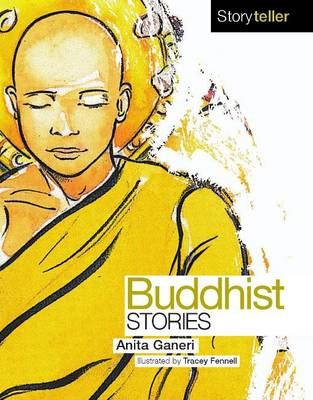 Buddhist Stories by Anita Ganeri