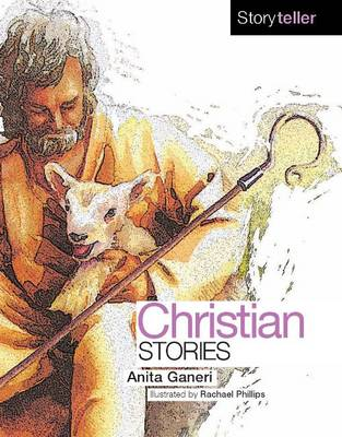 Christian Stories by Anita Ganeri