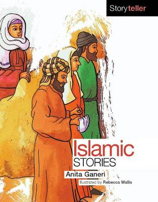 Islamic Stories by Anita Ganeri