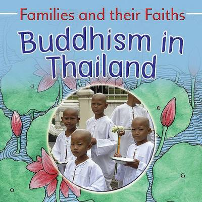 Buddhism in Thailand by Frances Hawker