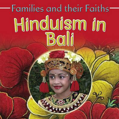 Hinduism in Bali by Frances Hawker