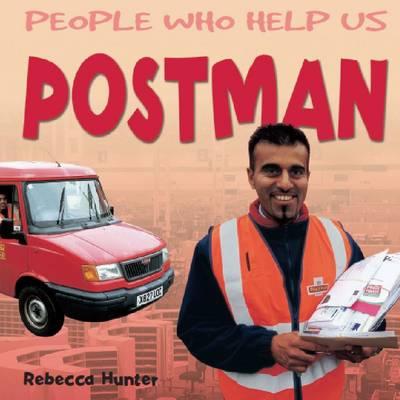 Postman by Rebecca Hunter