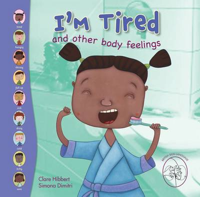 I'm Tired by Claire Hibbert
