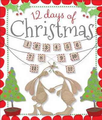 12 Days of Christmas by