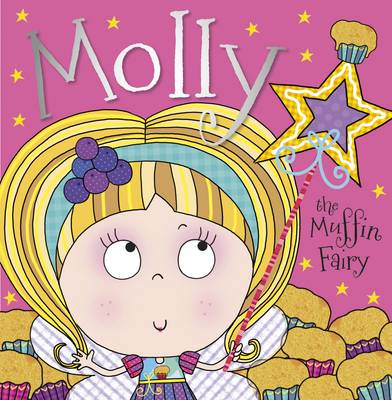 Molly the Muffin Fairy by Make Believe Ideas