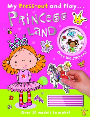 Princess Land by Make Believe Ideas