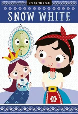 Snow White by Sarah Creese