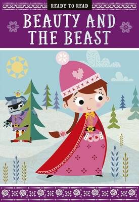 Beauty and the Beast by Sarah Creese