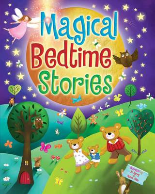 Magical Bedtime Stories by Arcturus Publishing