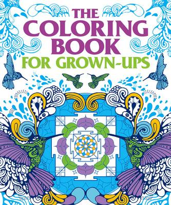 The Awesome Colouring Book by