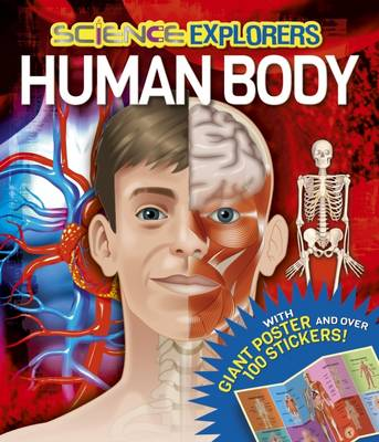 Science Explorers Human Body by Arcturus Publishing