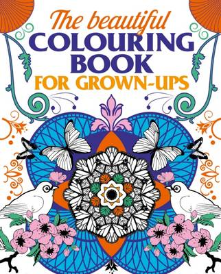 The Beautiful Colouring Book by