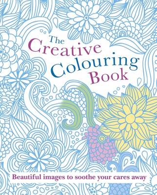The Creative Colouring Book by Arcturus Publishing