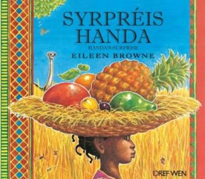 Syrpris Handa by Eileen Browne, Elin Meek