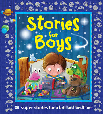 Stories Boys by