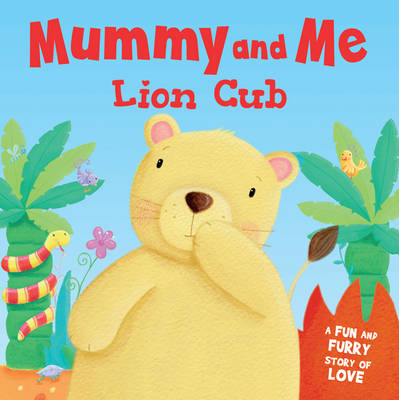 Lion Cub - Mummy and Me by