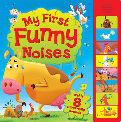 Funny First Noises by