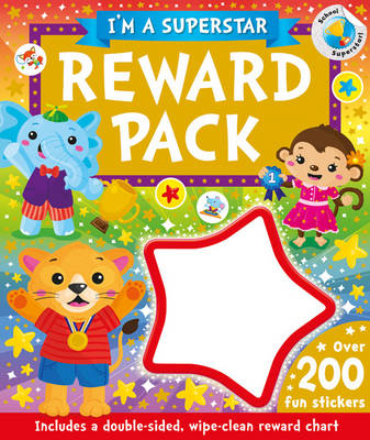 Reward Pack by
