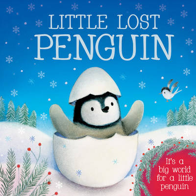 The Little Penguin by